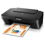Canon Mg 2570s All In One Inkjet Printer