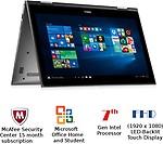 Dell Inspiron 5000 Core i7 7th Gen - (8 GB/1 TB HDD/Windows 10 Home) 5578 2 in 1 (15.6 inch, 1.62 kg)