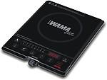 Wama Wmic-04 1650 W Induction Cooktop