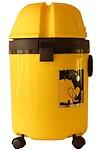 Rodak CleanStation 4 30L Dry & Wet Vacuum Cleaner