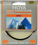 Hoya 77mm HMC FILTER KIT