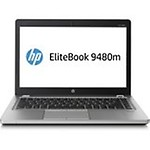 HP EliteBook K4M53UT#ABA 14-inch (Intel Core i5 4210U, 8 GB, 180 GB, Windows 7)