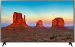 LG 164cm (65 inch) Ultra HD (4K) LED Smart TV (65UK6360PTE)