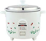 Panasonic SR WA 10 1 L Electric Rice Cooker