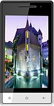 Karbonn A6 Android Mobile Phone - Black