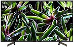 Sony Bravia 138.8 cm (55 inches) 4K Ultra HD Smart Certified Android LED TV KD-55X8000G (2019 Model)