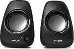 Philips SPA65 Portable /Desktop Speaker