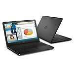 Dell Vostro 15 3558 15.6-inch (Celeron Dual Core - 5th Gen /4GB/500GB/DOS)