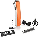 Nova NHT 1047 O Rechargeable trimmer Trimmer For Men