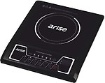 Arise Induction Cooktop Aura-Push Button