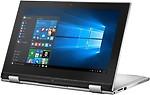 Dell Inspiron 11 3158 Intel Core i3 - (4 GB/500 GB HDD/Windows 10) 2 in 1 Z563101HIN9