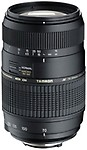 Tamron AF 70 300mm F/4 5.6 Di LD Macro Lens (for Sony DSLR)