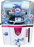 BLAIR AUDI RO UV TDS UF 17 L RO + UV + UF + TDS Water Purifier