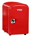 Vox 4 Liter Thermoelectric Cooler And Warmer Mini Fridge For Car & Home Direct Cool Mini Fridge Refrigerator