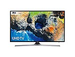 Samsung 109 cm ( 43 Inches ) UA43MU6100 Ultra HD HDR LED Smart TV