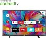 MarQ by Flipkart 165 cm (65) Ultra HD (4K) LED Smart Android TV(65SAUHD)