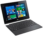 Acer Switch 10E SW3-016 10.1-inch (Atom x5-Z8300/2GB/32GB/Windows 10 Home/Integrated Graphics), Shark
