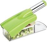 vmore Ritu 12-in-1 Multipurpose Vegetable & Fruit Chopper Chipser Slicer Grater