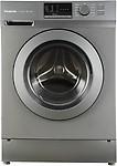 Panasonic 8 kg Fully Automatic Front Load Washing Machine  (128XB1L01)