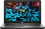 Dell Inspiron 5000 Core i5 7th Gen - (8 GB/2 TB HDD/Windows 10 Home/4 GB Graphics) A563110SIN9 5567 Notebook(15.6 inch)