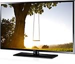 Samsung (40 inch) Full HD LED Smart TV (UA40F6400AR)