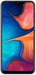 Samsung Galaxy A20, 32GB Storage