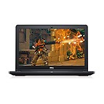 Dell Inspiron 15 Gaming 5577 15.6-inch (7th Gen Core i7-7700HQ/8GB/1.12TB/Windows 10 with Office 2016 Home and Student/4GB Graphics)