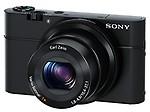 Sony CyberShot DSC RX100 Point & Shoot Digital Camera