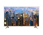 LG 32LF581B Gold 80 cm (32 inches) HD Ready LED TV(IPS panel)