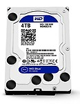 Western Digital Blue WD40E31X 4TB Solid State Hybrid Internal Drive