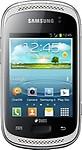 Samsung Galaxy Music Duos S6012 (White)