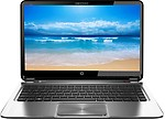 HP Envy 4-1105TX Ultrabook (3rd Gen Ci5/ 4GB/ 500GB/ Win8/ 2GB Graph) (Midnight Black & Natural Silver With Soft Touch Black Vertical Brushing)