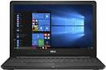 Dell Inspiron 15 3000 Core i3 7th Gen - (4GB/1 TB HDD/Windows 10 Home) 3567   (15.6 inch, 2.25 kg, With MS Off)