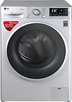 LG 7 kg Fully Automatic Front Load Washing Machine  (FHT1007SNL)