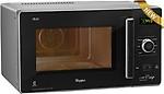 Whirlpool 25 L Convection Microwave Oven(Jet Crisp Steam Tech, Matt)