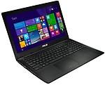 Asus X Series Celeron Quad Core 4th Gen - (2 GB/500 GB HDD/Windows 8 Pro) XX543B Notebook(15.6 inch, 2.6 kg)