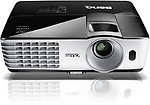 BenQ MX666 3500 lm DLP Corded & Cordless Portable Projector