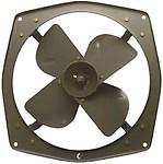 """Crompton 15"""" 1400rpm Heavy Duty 4 Blade Exhaust Fan"""