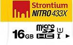 Samsung 16 GB Class 10 Micro SD Card