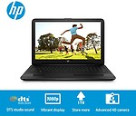 HP Intel Core i3 (5th Gen) - (4 GB/1 TB HDD/Free DOS/2 GB Graphics) X1G75PA 15-be004TX Notebook
