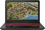 Asus TUF Core i5 8th Gen - (8GB/1 TB HDD/128GB SSD/Windows 10 Home/6 GB Graphics) FX504GM-E4112T Gaming (15.6 inch, 2.3 kg)