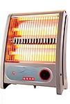 Usha 3002-QH Quartz Room Heater