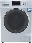 Panasonic 8/5 kg Washer with Dryer Washer with Dryer with In-built Heater(NA-S085M2W01)