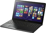 Sony VAIO Fit 15 F15A13SN/S 3rd Gen Ci5/ 4GB/ 750GB/ Win8/ 2GB Graph/ Touch