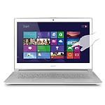 Acer Aspire S7-391-9427 13-Inch Touchscreen Ultrabook (2.0 GHz Intel Core i7-3537U Processor, 4GB DDR3, 256 GB SSD, Windows 8)