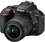 Nikon D5600 Digital Camera 18-55mm VR Kit
