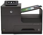 HP Officejet Pro X551dw Wireless Inkjet Printer