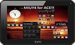 Zync Z99 Tablet 4, Wi-Fi, 3G