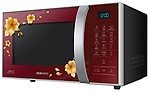 Samsung 21 L Convection Microwave Oven (CE77JD-QD)