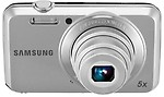 SAMSUNG ES80 Point & Shoot Camera